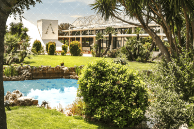 Grand Hotel d'Aragona