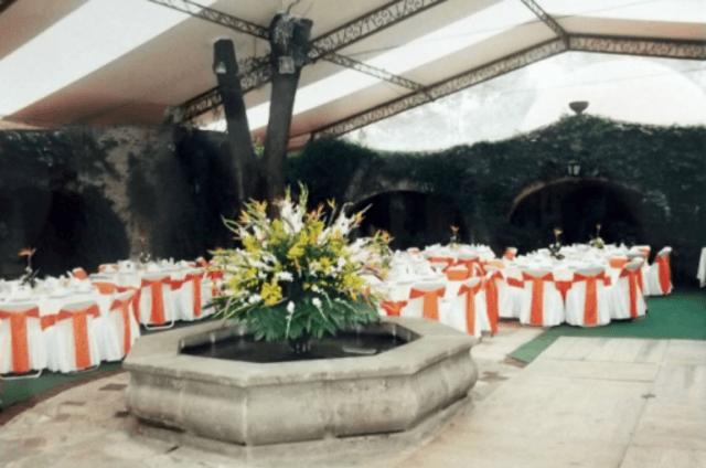 Banquetes Ambassador