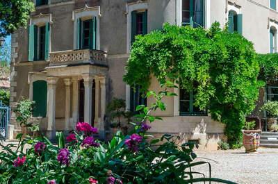 Château Pech-Céleyran