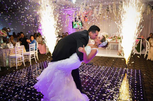 Angelica Wedding & Event Planner