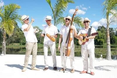 Songo Sorongo - Grupo Son Cubano - Bogotá