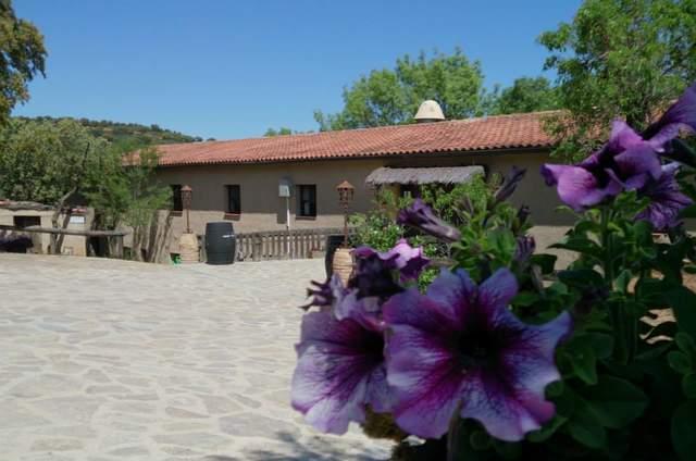 Casa Rural Huerta De Valdolazaro