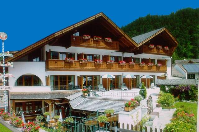 AKZENT Hotel Schatten