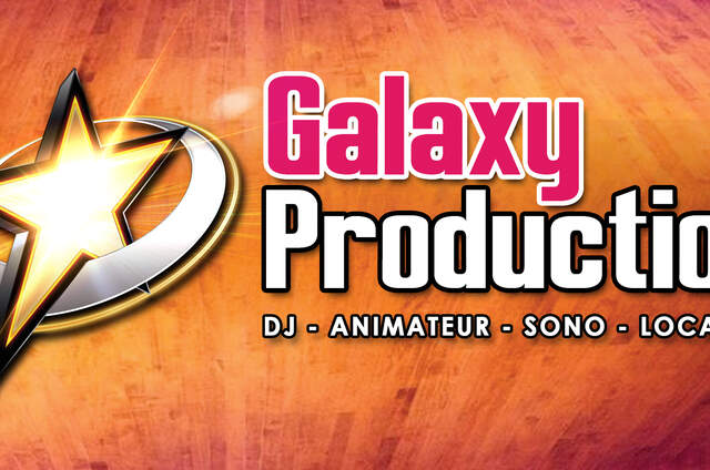 Galaxy Production