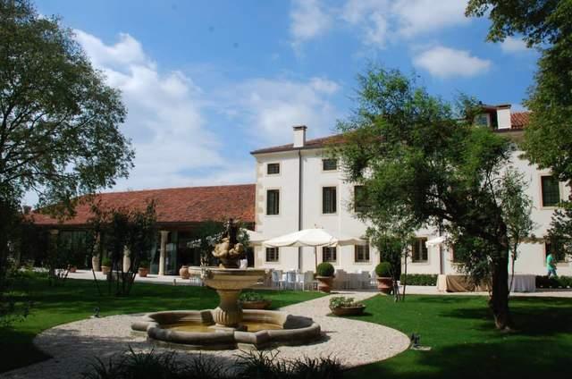 Villa Sorio
