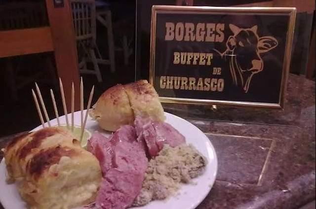 Borges Buffet de Churrasco
