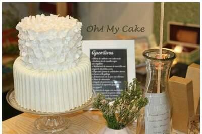 Oh my cake