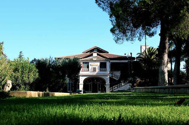 Villa carafa recensioni foto e telefono for Grieco mobili