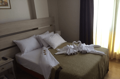 Hotel Crismar
