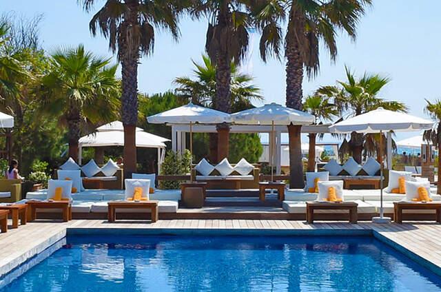 Nikki Beach St Tropez