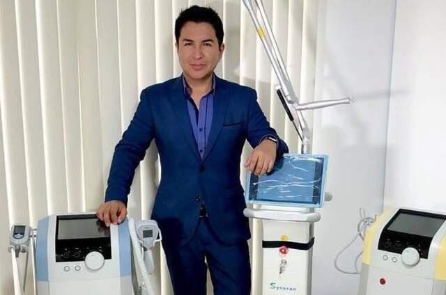DR. Miguel Angel Benavente