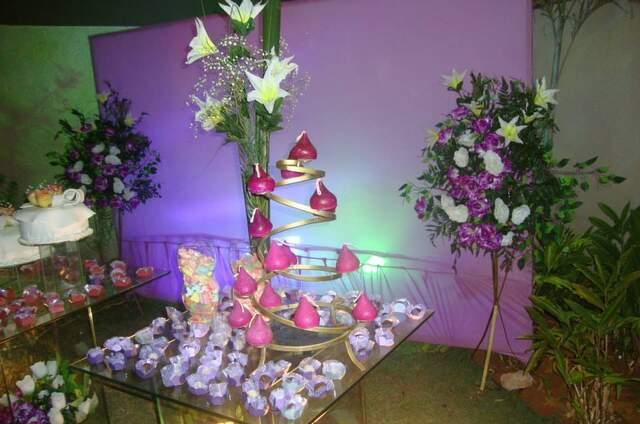 Gala Festas e Eventos