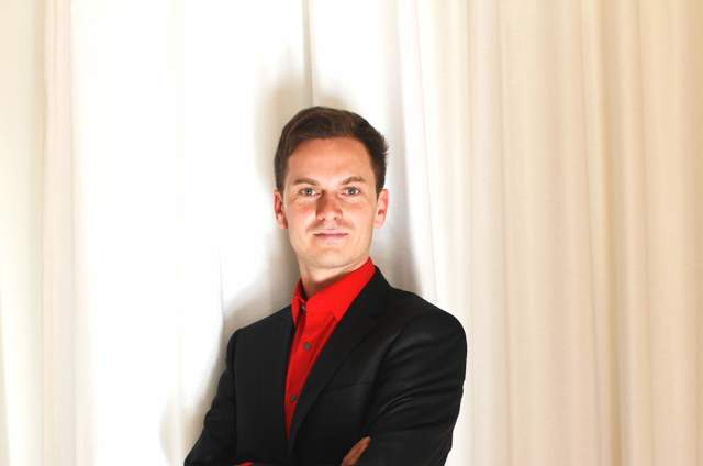 Roman Nagel - Wedding-Pianist