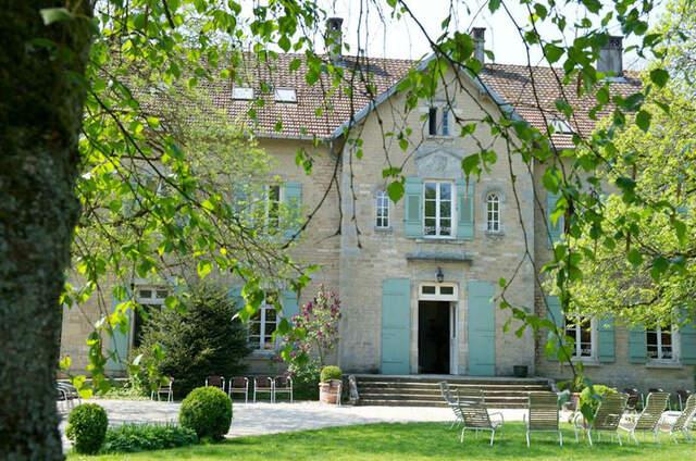 Château de Roche sur Linotte