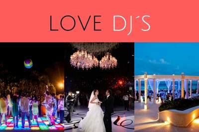 Love DJs