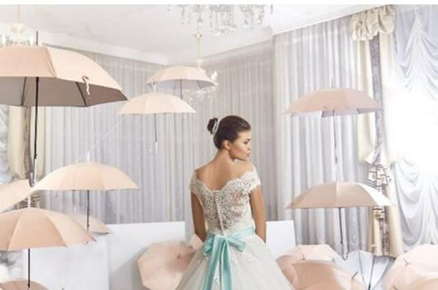 Bride In White салон свадебных платьев
