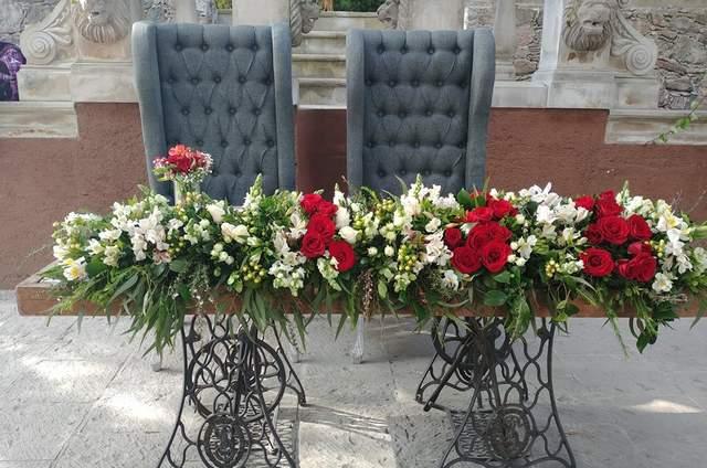 Memorys Wedding Planners