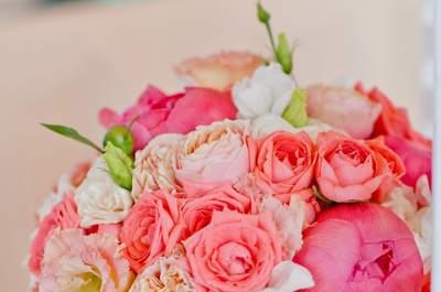 Студия цветов Мята