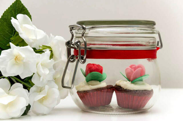 Sweet Cherry Party Eventos