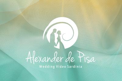 Alexander de Pisa Wedding Video Sardinia