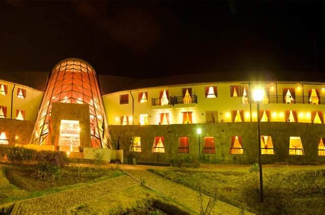 DM Hoteles Cusco