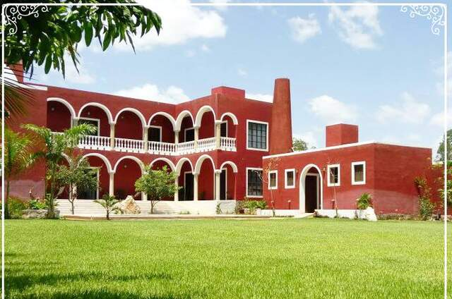 Hacienda San Juan Bautista