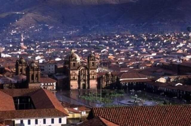 Amaru Journey Perú