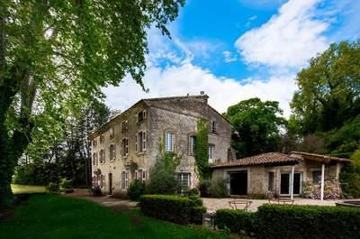 Le Château du Griffon