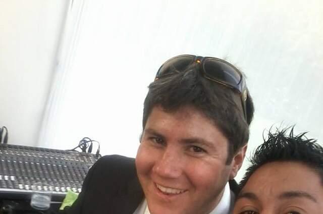 DJ Roberto Raguz
