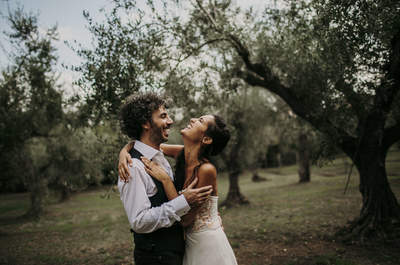 Wedding Tales - Alessandra Finelli