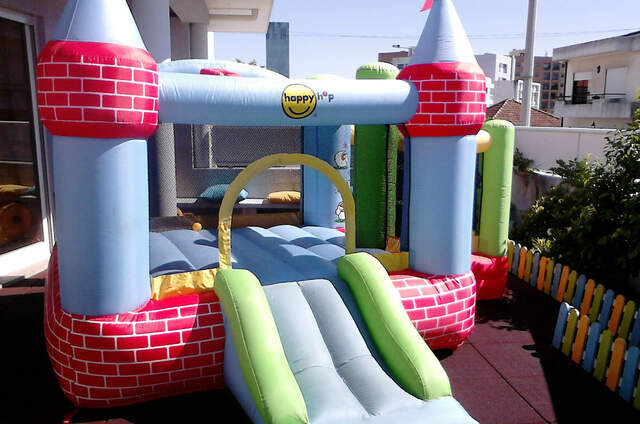 Lua Party Kids