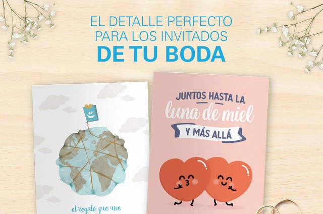 UNICEF - El detalle perfecto para tus invitados (Online)