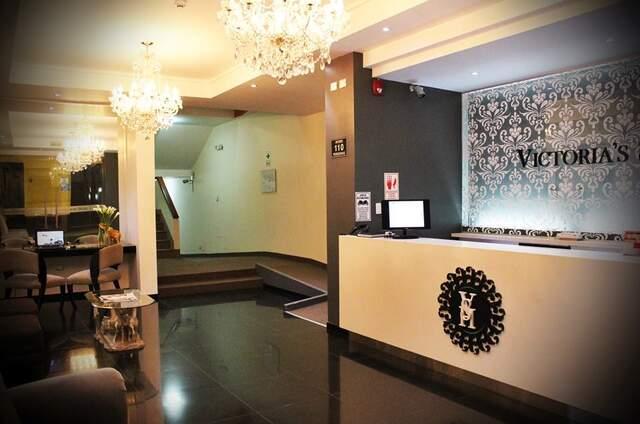 Victoria'S Suite Hotel
