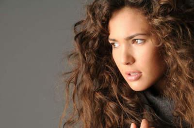 Valentina Arcilesi Make Up Artist