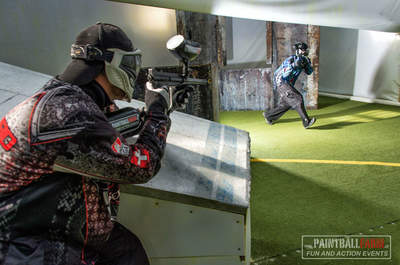 Paintballfarm