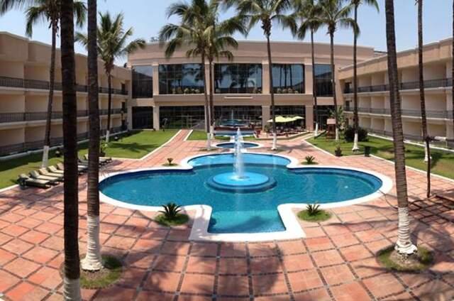 Hotel Nekie Tepic Nayarit
