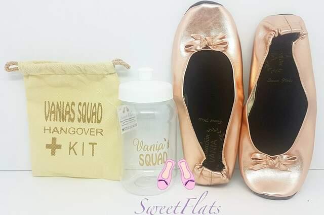 Sweet Flats