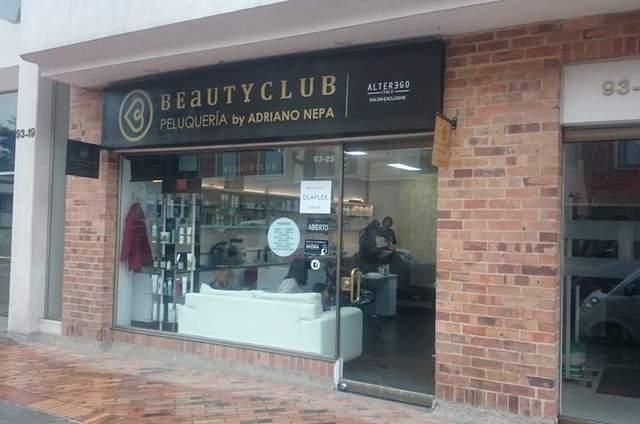 Beauty Club Peluquería