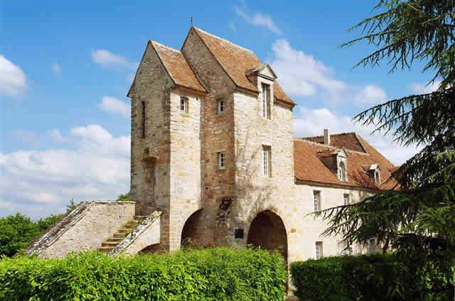 Château de Montramé