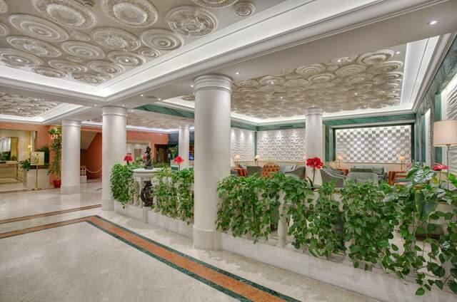 Grand Hotel Adriatico