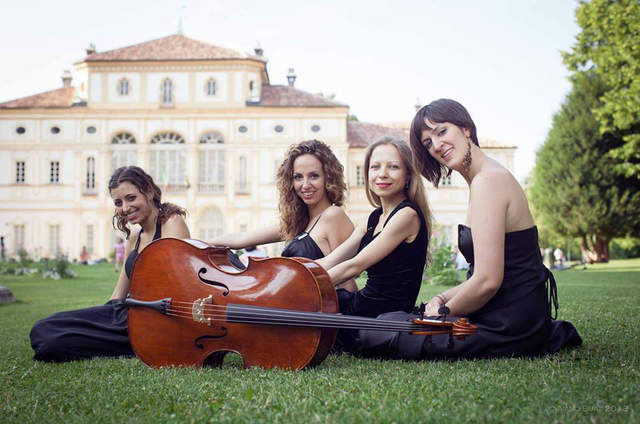 Quartetto Effe