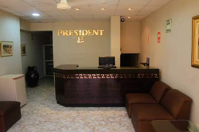 President Hotel - Piura