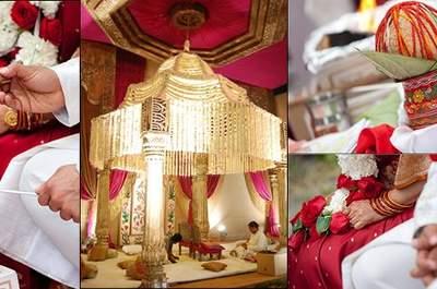Balaji Wedding Planner