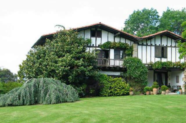 Maison Olhabidea