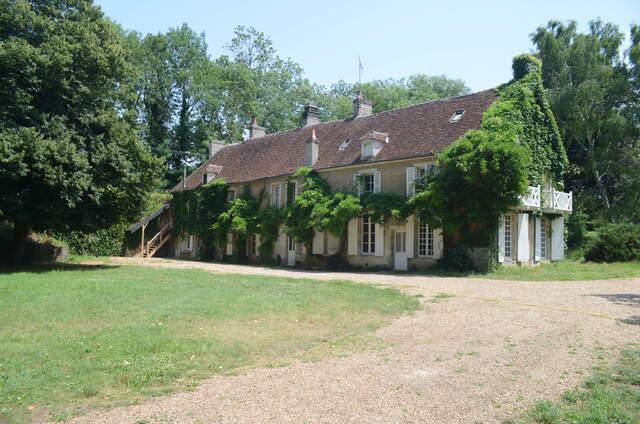 Domaine de Guichy