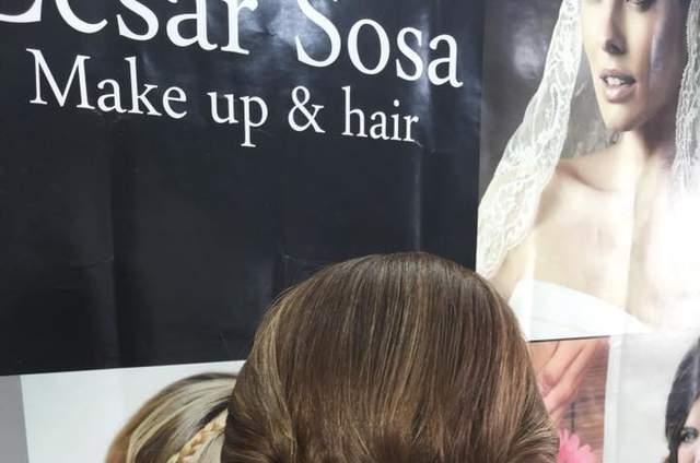 Cesar Sosa Make Up & Hair
