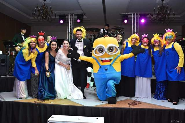 Party Time Show - Grupo Musical
