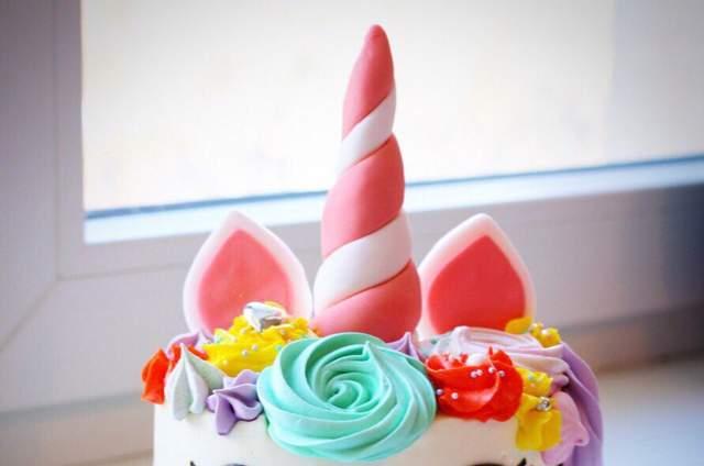 Baking poni авторские торты
