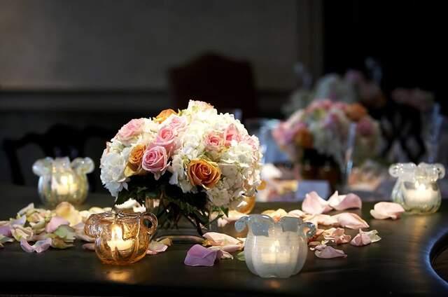 Incanto Wedding Planner