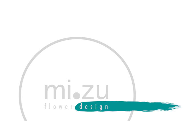 mi.zu flower design